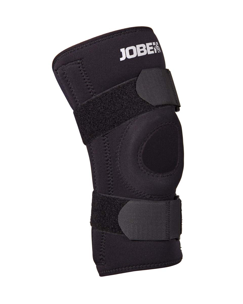 JOBE  KNEEBRACE WITH REINFORCEMENT.  MEDIUM