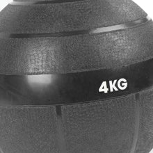 Load image into Gallery viewer, FITNESS MAD SLAM BALL - 4KG