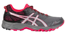 Load image into Gallery viewer, ASICS LADIES GEL SONOMA 3 CERISE/SILVER/DIVA
