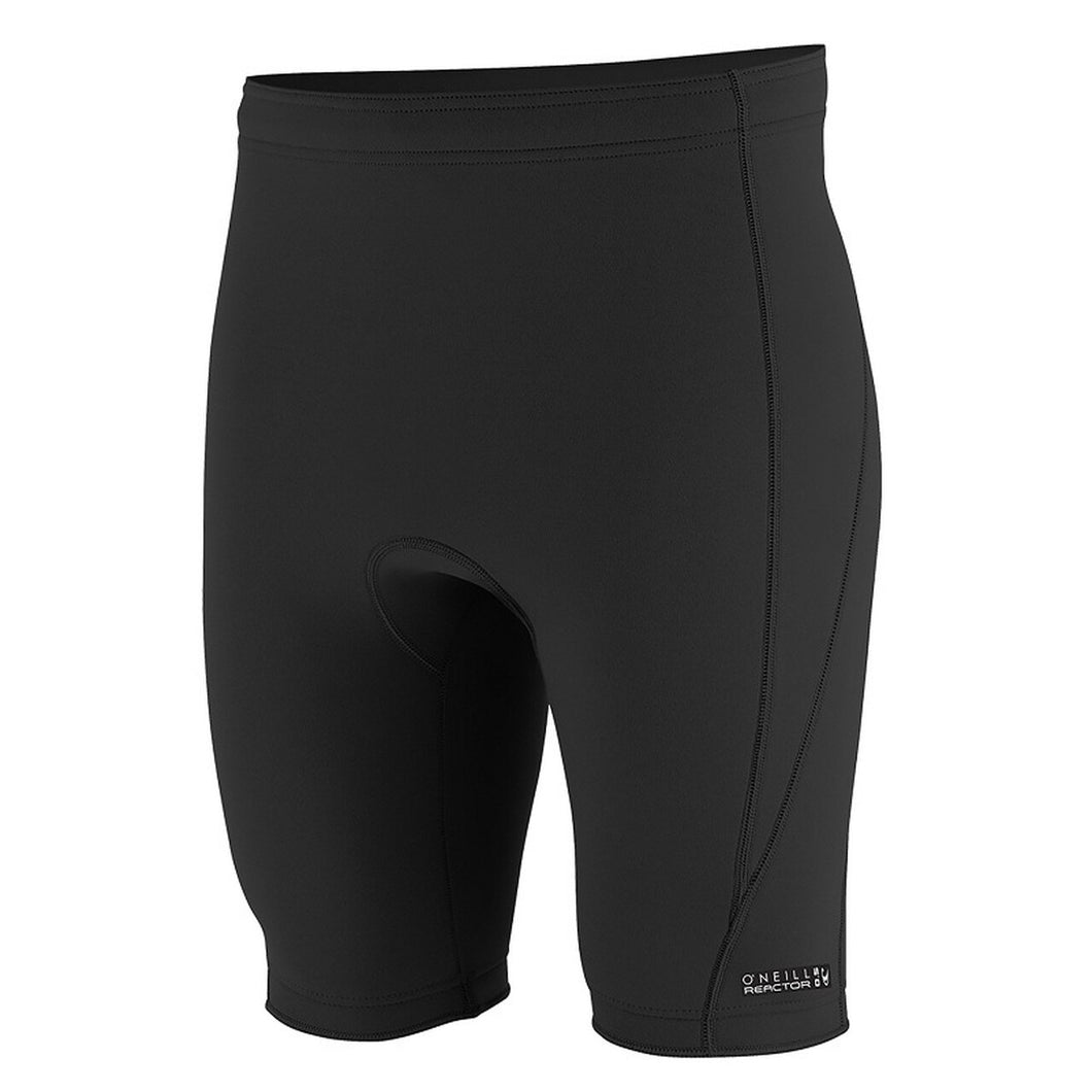 ONEILL UNISEX REACTOR SHORTS BLACK