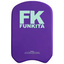 Load image into Gallery viewer, FUNKITA TWIT TWOO KICKBOARD - PURPLE