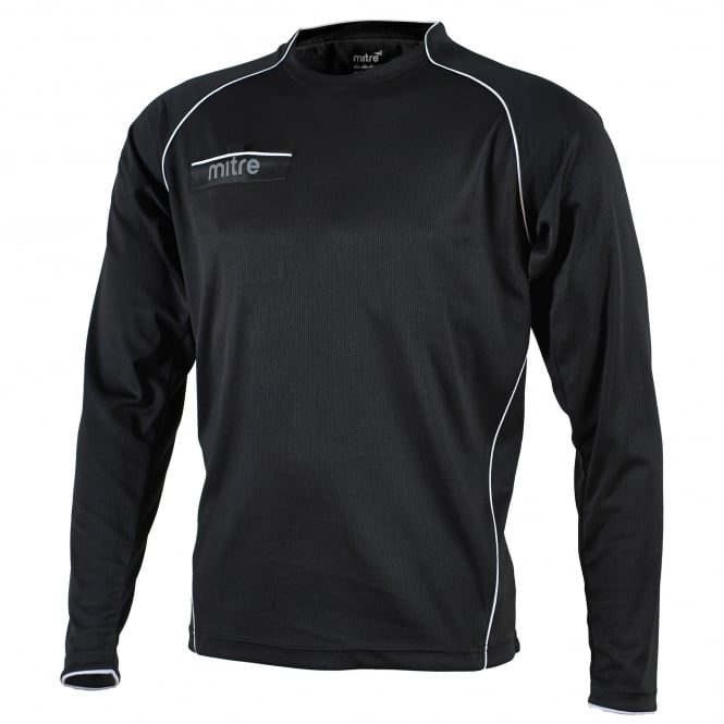 MITRE MENS DIFFRACT REFEREE  JERSEY