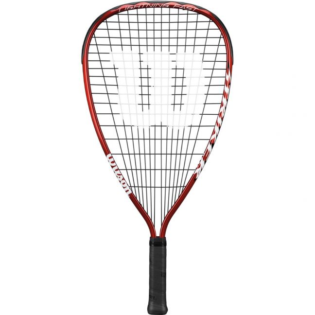 WILSON TATTOO RACKETBALL RACQUET GRIP 3