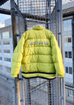 Nike Spellout Puffer Jacket L
