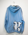 Karl Kani Zip Up Hoody L-Sweater-Thrift On Store