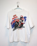 Race Shirt M-T-shirt-Thrift On Store