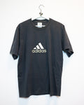 Adidas Shirt M-T-shirt-Thrift On Store