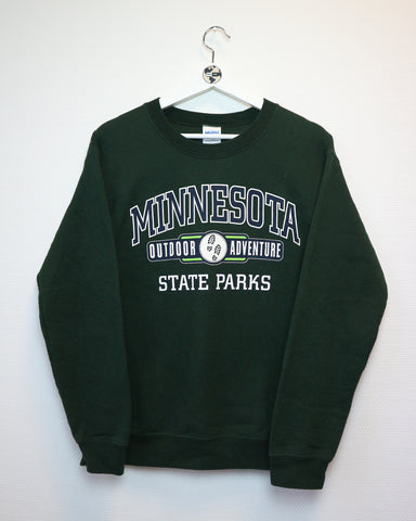 Minnesota Sweater S