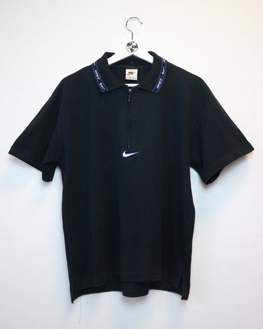 Nike Center Swoosh Polo M-T-shirt-Thrift On Store