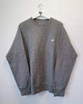 Nike Crewneck Sweater XL