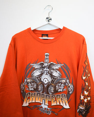 Choppers T-Shirt S