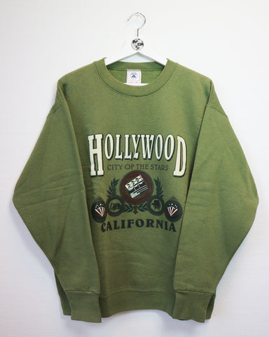Hollywood Sweater L