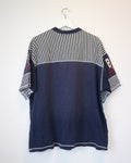 Vintage Shirt XL-T-shirt-Thrift On Store
