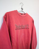 Timberland Sweater S-Sweater-Thrift On Store