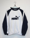 Puma Sweater M-Sweater-Thrift On Store