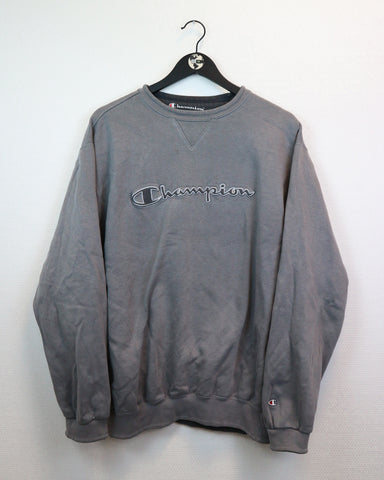 Champion Sweater XL-Sweater-Thrift On Store