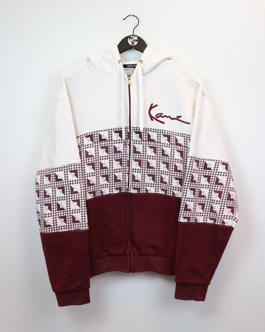 Karl Kani Zip Up M