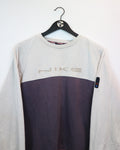 RARE Nike Sweater S-Sweater-Thrift On Store