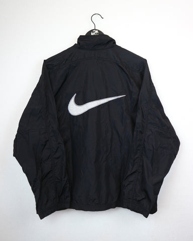 Nike Windbreaker M-Coats & Jackets-Thrift On Store
