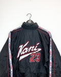 Karl Kani Sport M-Coats & Jackets-Thrift On Store