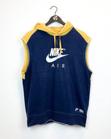 Nike Sleeveless Hoody L