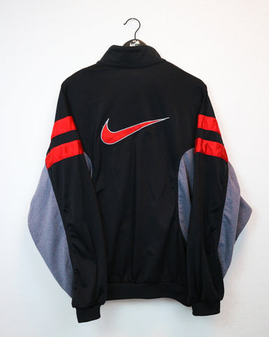 Nike Zip Up XL