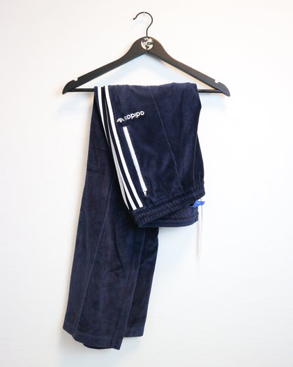 Adidas Velours Jogger M-Jogger-Thrift On Store
