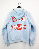 RedBull Zip Up M-Sweater-Thrift On Store