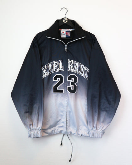 Karl Kani Zip Up L