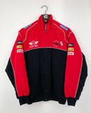Mini Cooper Racing Jacket M-Coats & Jackets-Thrift On Store