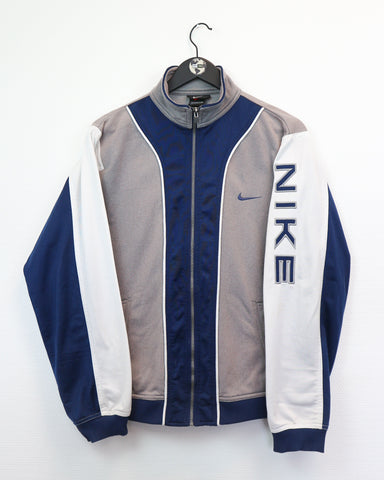 Nike Spellout Zip Up M
