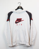 Nike Hoody XS-Sweater-Thrift On Store