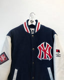 New York Yankees jas S-Coats & Jackets-Thrift On Store