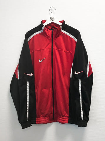 Nike Track Jacket XXL-Coats & Jackets-Thrift On Store