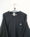 Adidas Jumper XL-Sweater-Thrift On Store