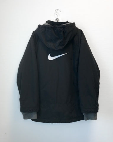 Nike Jacket L-Coats & Jackets-Thrift On Store