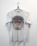 Harley Davidson shirt M-T-shirt-Thrift On Store