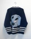 Looney Tunes trui M-Sweater-Thrift On Store