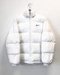 Nike Puffer M-Coats & Jackets-Thrift On Store
