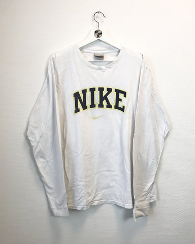 Nike T-shirt L-T-shirt-Thrift On Store