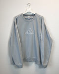Adidas Sweater XL-Sweater-Thrift On Store