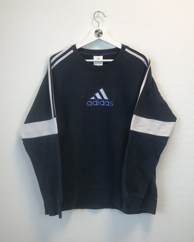 Adidas Sweater L-Sweater-Thrift On Store