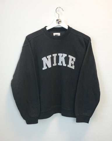 Nike Sweater XS-Sweater-Thrift On Store