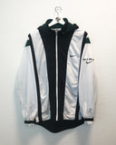 Nike Track Jacket M-Coats & Jackets-Thrift On Store