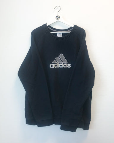 Adidas Sweater XXL-Sweater-Thrift On Store