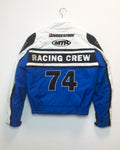 Racing Jacket XS-Coats & Jackets-Thrift On Store