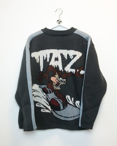 Looney Tunes Jumper M-Sweater-Thrift On Store
