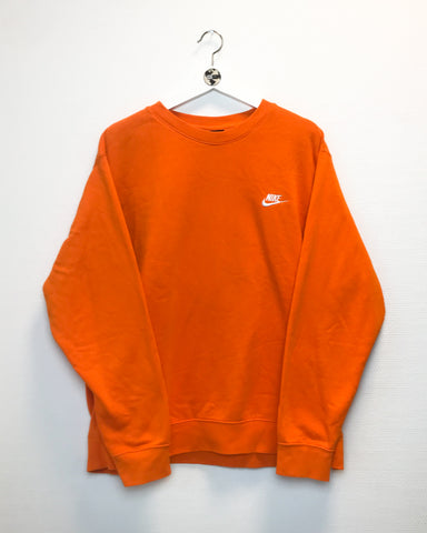 Nike Sweater XL-Sweater-Thrift On Store