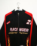 Racing Vest L-Sweater-Thrift On Store