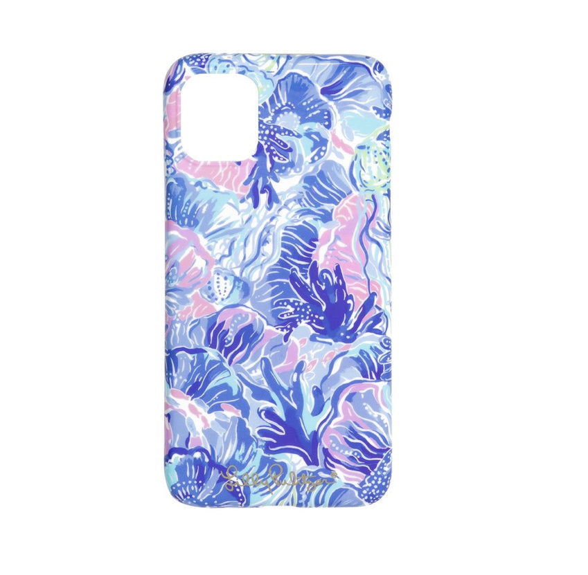 Lilly Shade Seeker Iphone 11 Phone Case